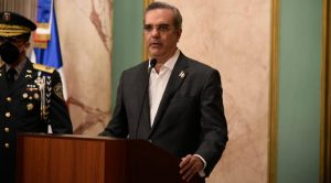 Abinader: El cambio en la Policía debe ser completo y desde ahora