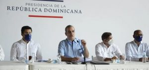 Presidente dominicano aconseja a sus compatriotas no viajar a Haití
