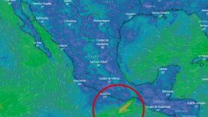 MEXICO: Tormenta tropical Rick  abate Michoacán como huracán
