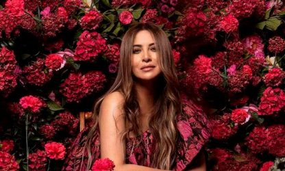 Cantante Myriam Hernández regresa a República Dominicana