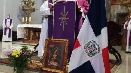 CODEX invita a misa en honor a dominicanos fallecidos por Covid