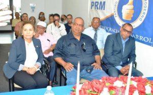 PENSILVANIA: Dirigentes PRM expresan insatisfacción con gobierno RD