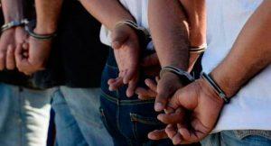 Encarcelan a 4 dominicanos que llevaron 43 haitianos a Pto. Rico