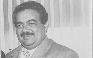 Fallece el exdirigente reformista   Ramón Pérez Martínez (Macorís)