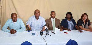 Red reclama cese deportaciones de haitianos desde R.Dominicana