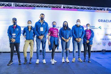 La ciudad celebra cuarta edición del Maratón Santo Domingo 2021