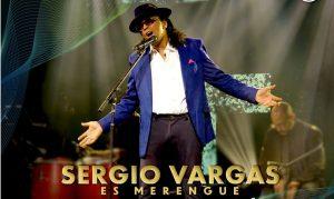 Sergio Vargas celebra nominación  Latin GRAMMY con vídeos