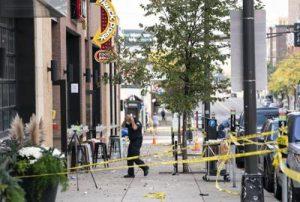 EEUU.- Tiroteo en bar de Minesota deja un muerto y 14 heridos