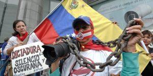 SIP: Cuba, Nicaragua y Venezuela,  peores países para el periodismo