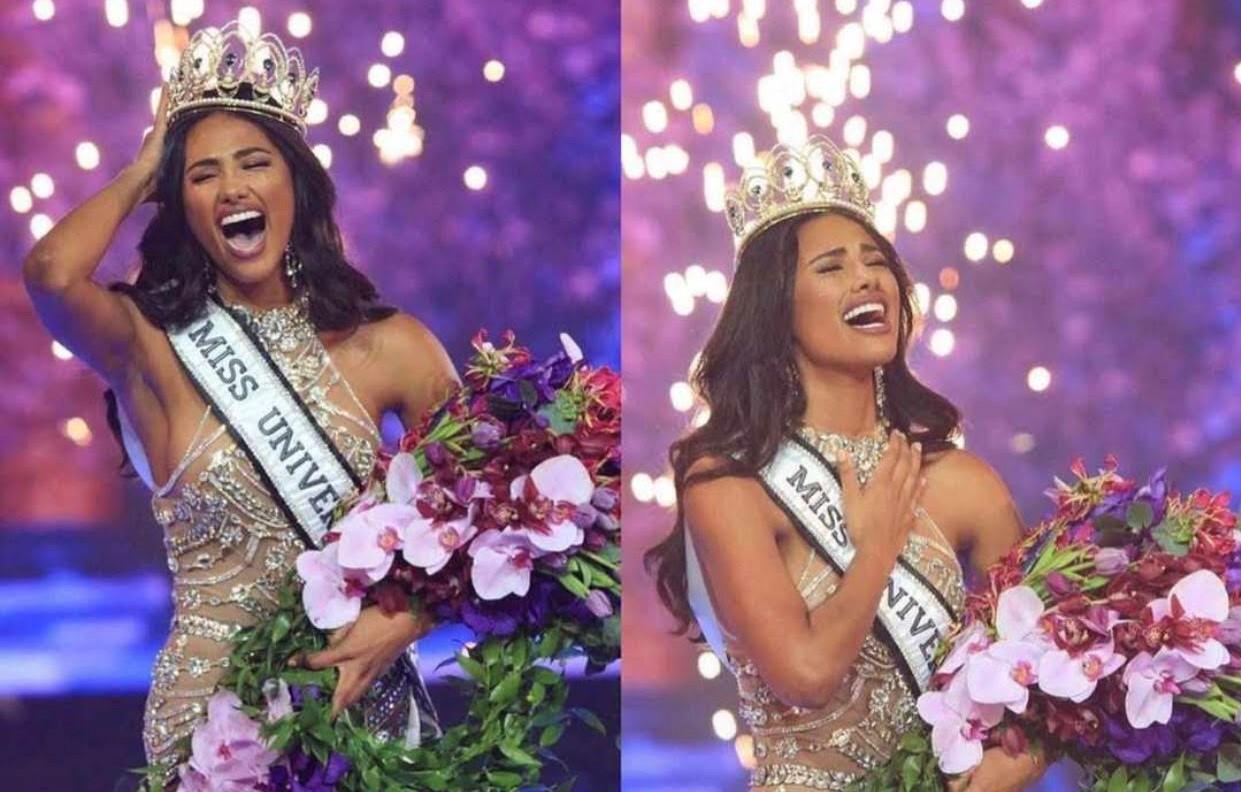 Hija de dominicana gana Miss Universe Puerto Rico 2021