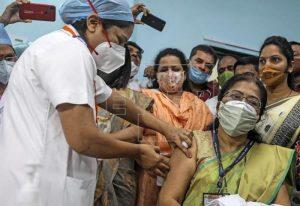 India logra inocular mil millones dosis vacuna contra coronavirus