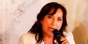 PERÚ: Incluyen Vicepresidenta en caso de presunto lavado de dinero