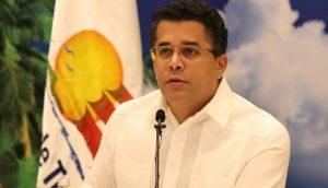 Turismo República Dominicana continúa paulatina recuperación